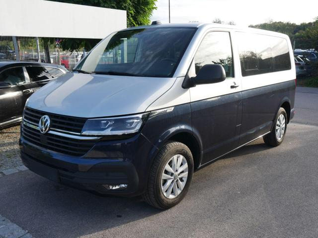 Volkswagen Multivan 6.1 - T6.1 2.0 TDI DSG SCR * KR TRENDLINE LED PARKTRONIC TEMPOMAT 7-SITZER