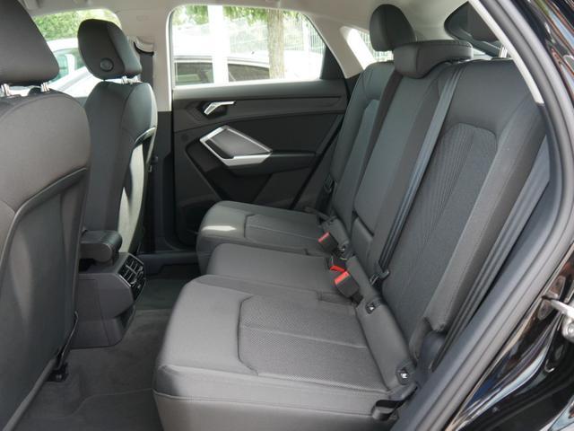 Audi Q3 Sportback 35 TFSI CoD S-TRONIC * S-LINE LED PARKTRONIC NAVI SITZHEIZUNG