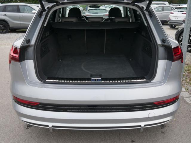 Audi e-tron 50 QUATTRO S LINE * TECHNOLOGY SELECTION ASSISTENZPAKET TOUR NACHTSICHTASSISTENT HEAD-UP DISPLAY