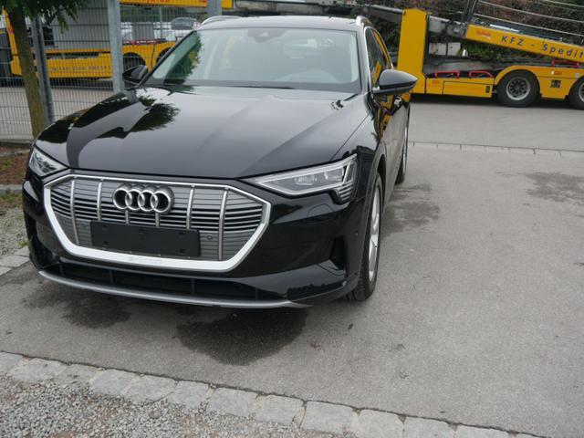 Gebrauchtfahrzeug Audi e-tron Sportback - 50 QUATTRO ADVANCED   TECHNOLOGY SELECTION ASSISTENZPAKET TOUR NACHTSICHTASSISTENT HEAD-UP DISPLAY