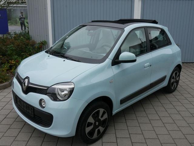 Gebrauchtfahrzeug Renault Twingo - 1.0 SCe DYNAMIQUE   LIBERTY-PAKET EL. FALTSCHIEBEDACH