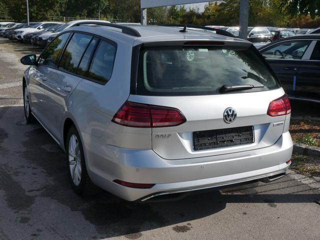 Volkswagen Golf Variant - VII 1.5 TSI ACT COMFORTLINE * ACC NAVI PARKTRONIC KLIMA 16 ZOLL