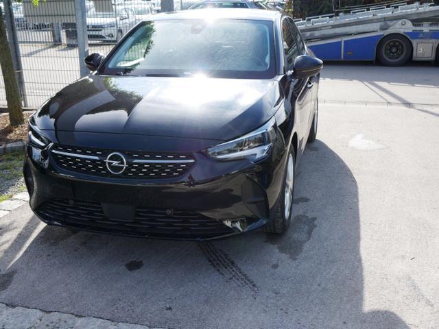 Opel Corsa - 1.2 Direct Injection Turbo ELEGANCE * LED PARKTRONIC KAMERA LENKRADHEIZUNG KLIMAAUTOMATIK