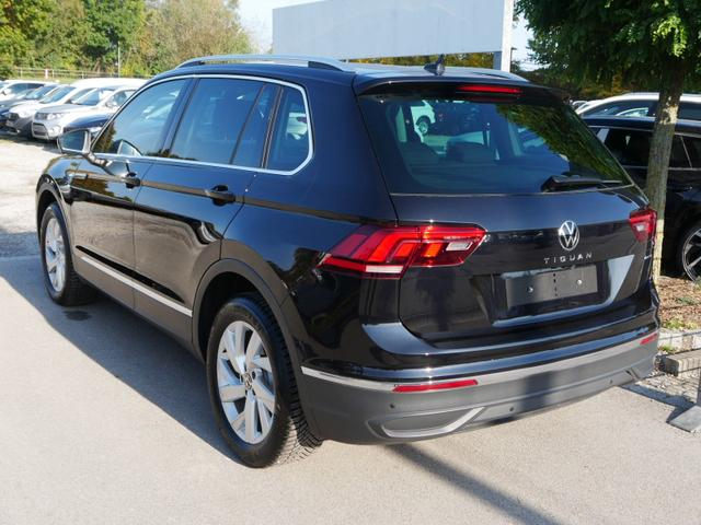 Volkswagen Tiguan - 2.0 TDI DPF DSG 4M LIFE * FAHRERASSISTENZ PLUS-& WINTERPAKET AHK LED NAVI PARK ASSIST