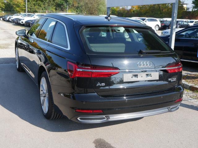 Audi A6 Avant - 50 TDI DPF S-TRONIC QUATTRO SPORT * ASSISTENZPAKET TOUR BUSINESSPAKET ACC NAVI PDC