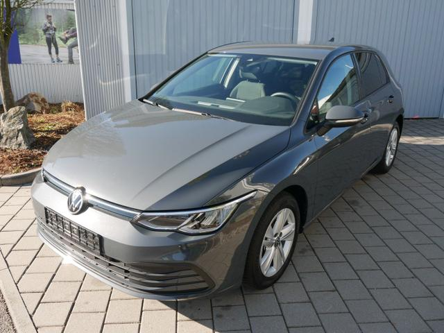 Volkswagen Golf - VIII 2.0 TDI DPF DSG LIFE * ACC WINTERPAKET LED NAVI LENKRADHEIZUNG PDC