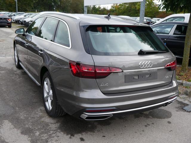 Audi A4 Avant - 35 TDI S-TRONIC ADVANCED * ASSISTENZPAKET TOUR LED PARKTRONIC NAVI SITZHEIZUNG
