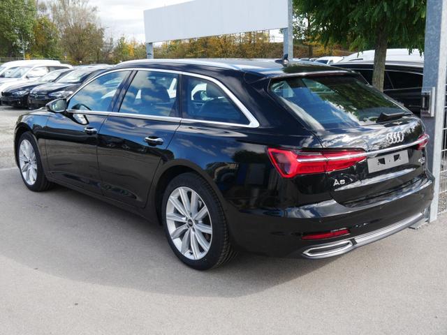 Audi A6 Avant - 40 TDI DPF S-TRONIC QUATTRO DESIGN * ASSISTENZPAKET TOUR ACC RÜCKFAHRKAMERA PDC