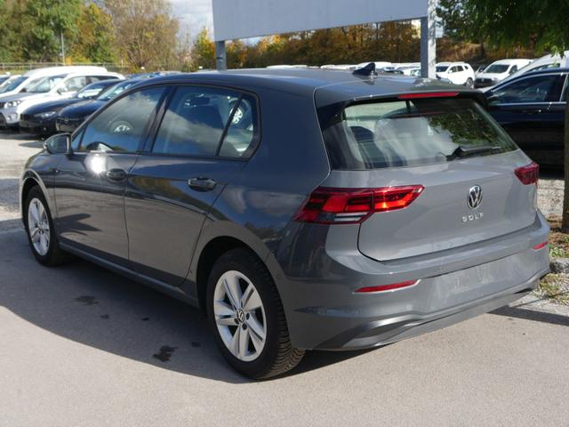 Volkswagen Golf - 1.5 TSI ACT LIFE * ACC BUSINESS-PREMIUM-PAKET LED NAVI PARKLENKASSISTENT