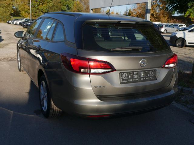 Opel Astra Sports Tourer - 1.5 Diesel EDITION * LED WINTERPAKET PARKTRONIC LENKRADHEIZUNG TEMPOMAT