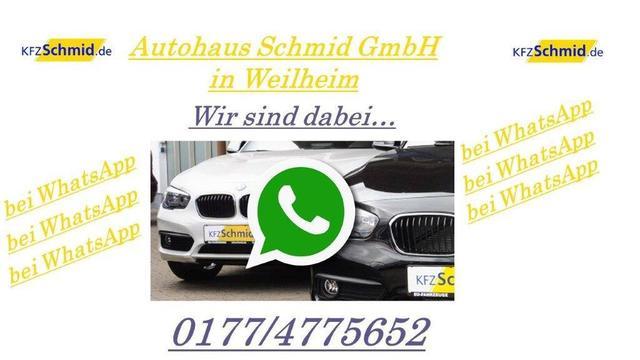 Whatsapp erreichbar unter 0177-4775652