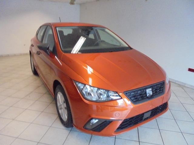 Seat Ibiza - REFERENCE 1.0TSi 70kW (95PS) Neues Modell