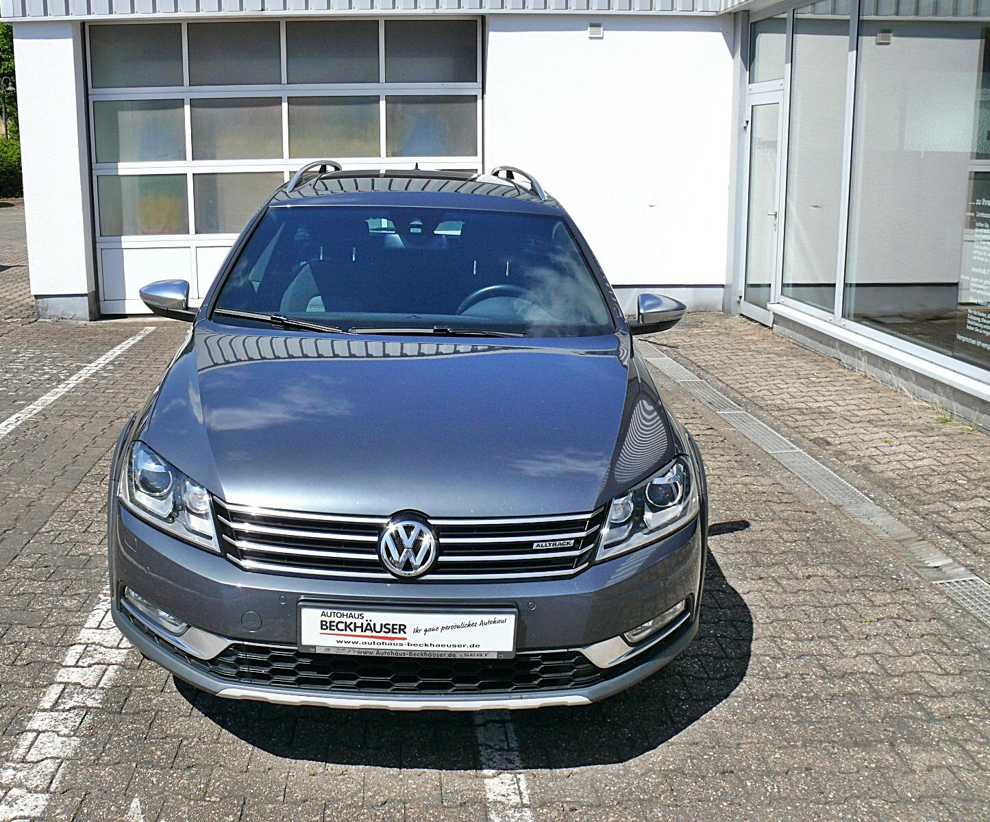 volkswagen passat variant alltrack 2 0tdi dsg bi xenon. Black Bedroom Furniture Sets. Home Design Ideas