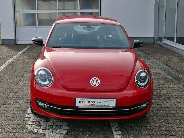 volkswagen beetle remix 2 0 l tdi 103 kw 140 ps 6 gang. Black Bedroom Furniture Sets. Home Design Ideas