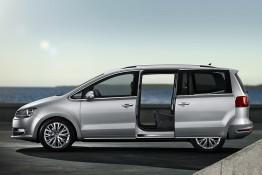 EU-Neuwagen: Reimport Volkswagen Sharan
