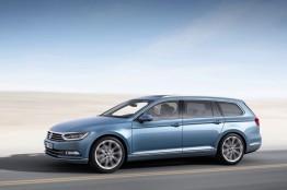 EU-Neuwagen: Reimport Volkswagen Passat Variant