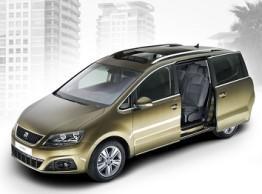 EU-Neuwagen: Reimport Seat Alhambra