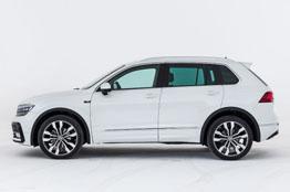 EU-Neuwagen: Reimport Volkswagen Tiguan