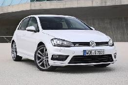 EU-Neuwagen: Reimport Volkswagen Golf