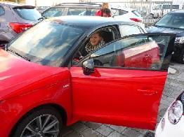 EU-Neuwagen: Audi A1 Sportback Reimport