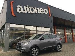 EU-Neuwagen: Hyundai ix35 Reimport