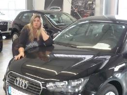 EU-Neuwagen: Audi A1 Reimport