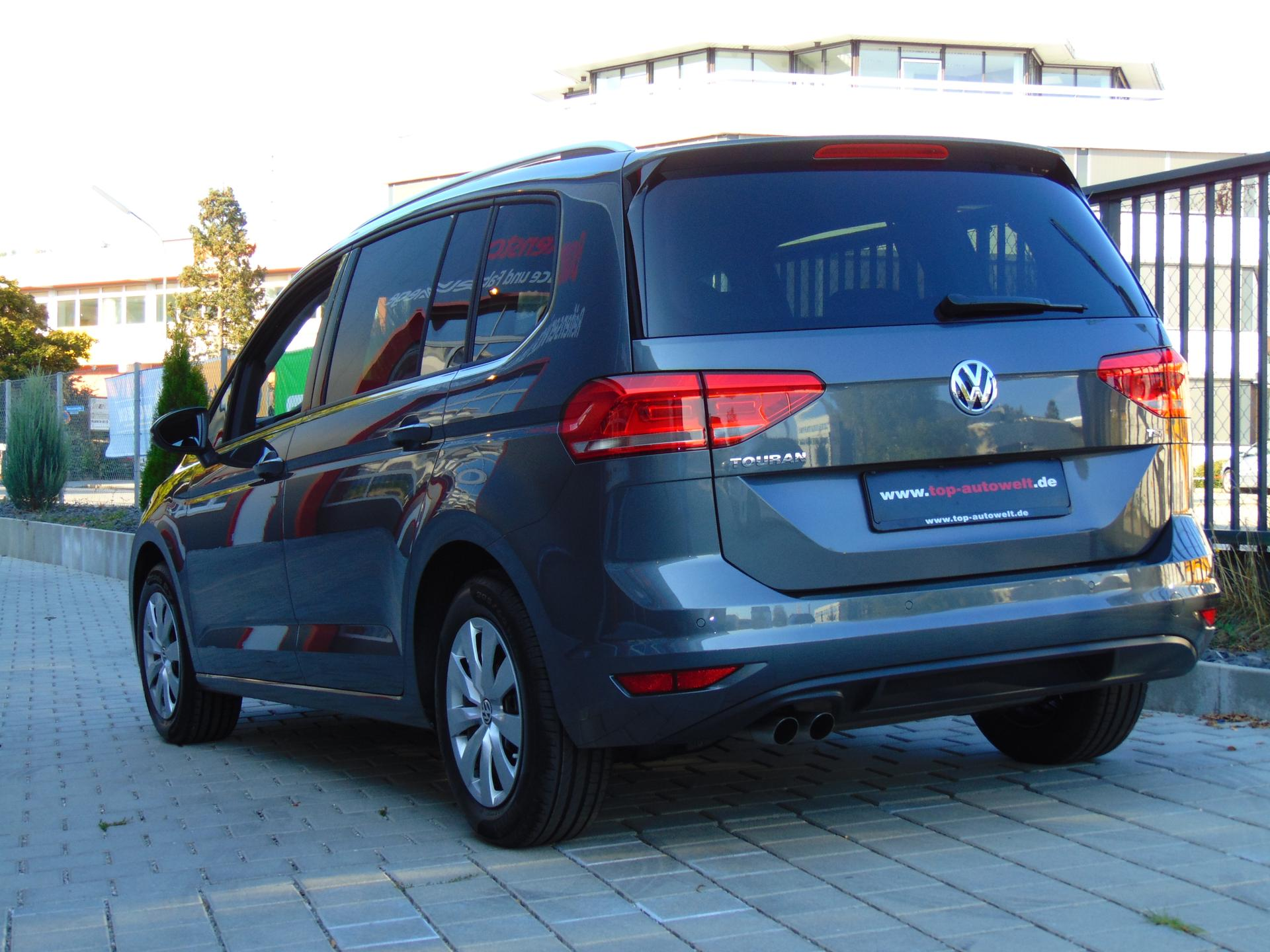 volkswagen touran comfortline edition 2 0 tdi euro6 wltp. Black Bedroom Furniture Sets. Home Design Ideas