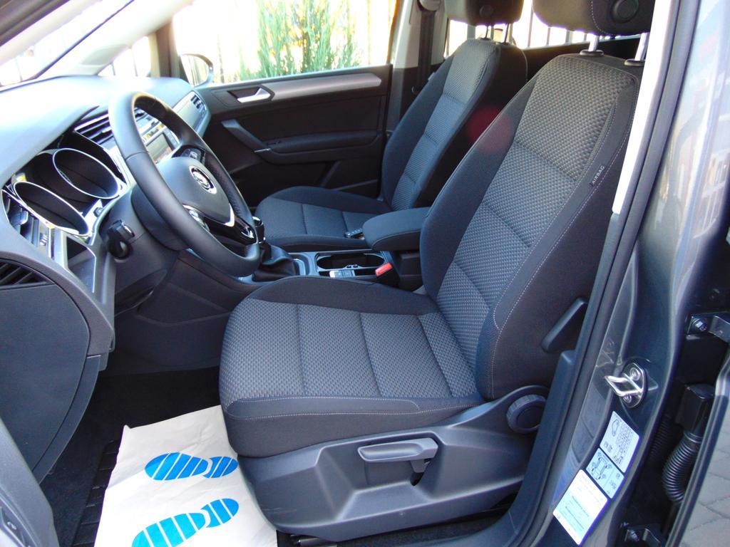 Volkswagen Touran Comfortline Edition 2 0 Tdi Euro6 Wltp