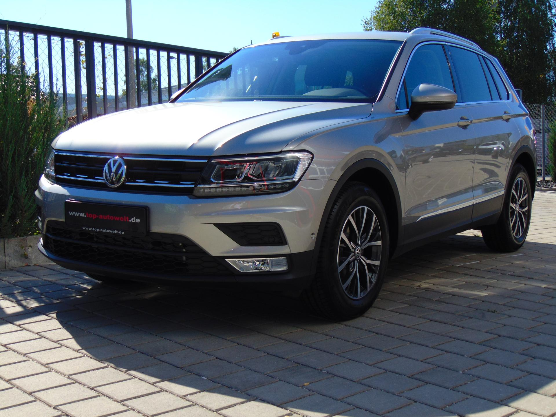 volkswagen tiguan trendline edition 2 0 tdi 4motion euro 6. Black Bedroom Furniture Sets. Home Design Ideas