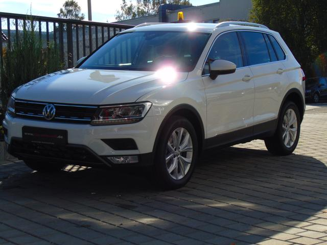 volkswagen tiguan highline edition 2 0 tsi 4motion dsg. Black Bedroom Furniture Sets. Home Design Ideas
