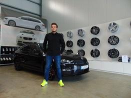 EU-Neuwagen: Reimport Skoda Octavia RS Limousine