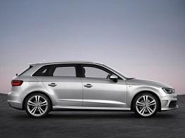 EU-Neuwagen: Reimport Audi A3 Sportback