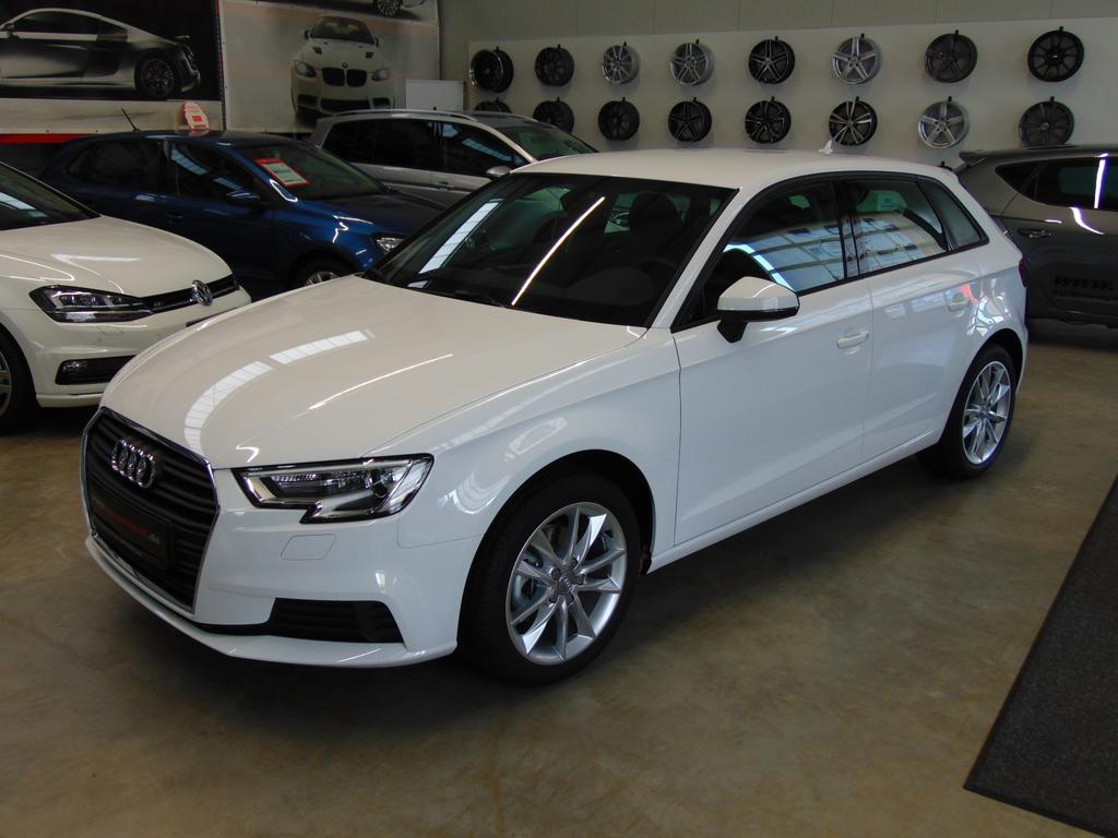 audi a3 sportback edition design 2 0 tdi 135 kw s tronic. Black Bedroom Furniture Sets. Home Design Ideas