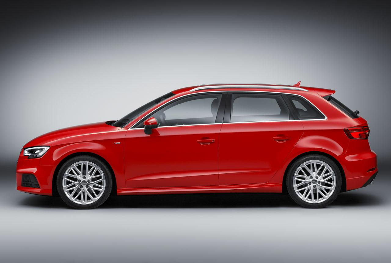 audi a3 sportback edition sport 2 0 tdi s tronic xenon. Black Bedroom Furniture Sets. Home Design Ideas