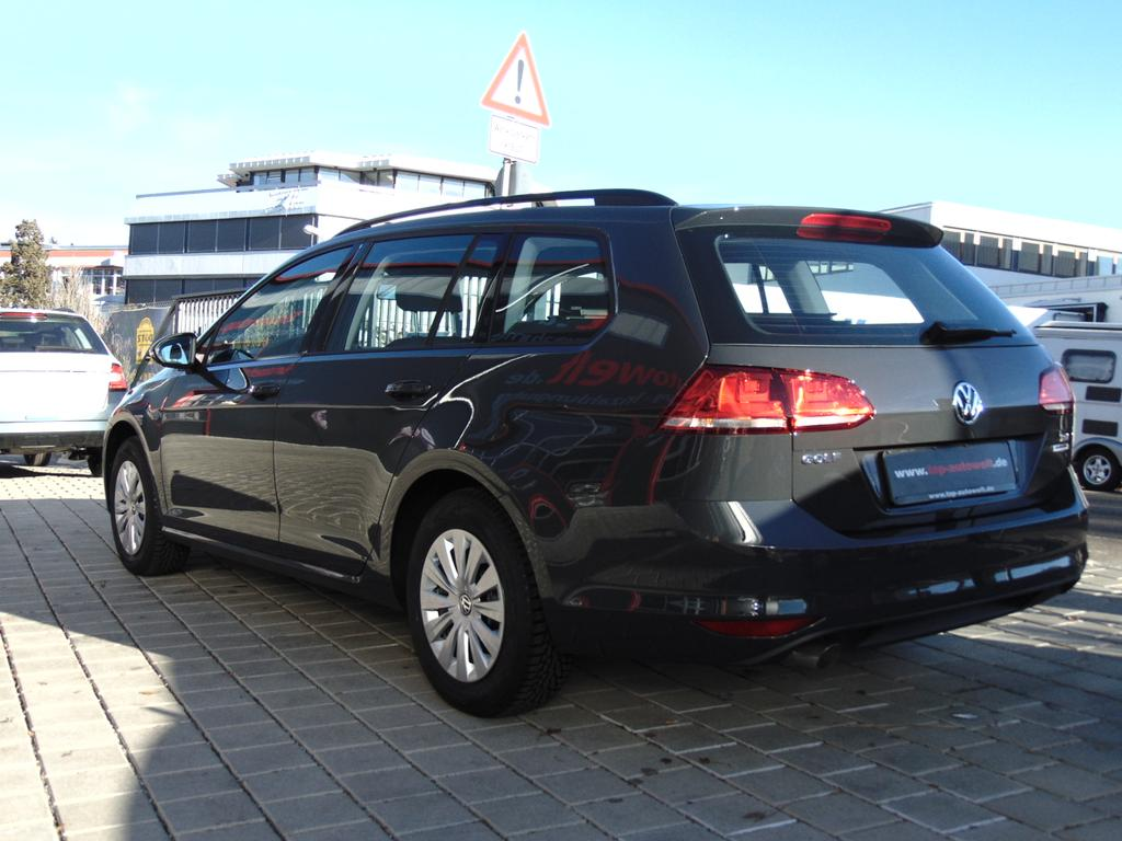 volkswagen golf variant trendline euro6d temp 1 0 tsi. Black Bedroom Furniture Sets. Home Design Ideas
