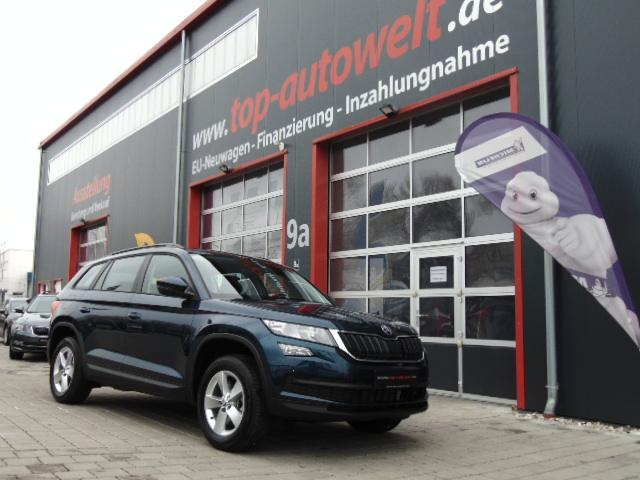 skoda kodiaq ambition 2 0 tdi 150 ps dsg automatik 5. Black Bedroom Furniture Sets. Home Design Ideas