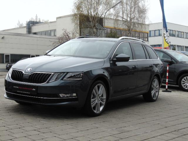 skoda octavia combi style 1 5 tsi 150 ps 5 j garantie climatronic pdc 17 alu 8 bolero. Black Bedroom Furniture Sets. Home Design Ideas