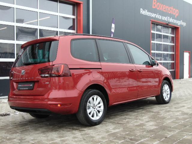 seat alhambra style euro6 wltp 1 4 tsi 150 ps. Black Bedroom Furniture Sets. Home Design Ideas