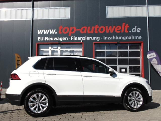 Volkswagen VW Reimport EU-Neuwagen guenstig mit Rabatt bei Top-Autowelt Muenchen