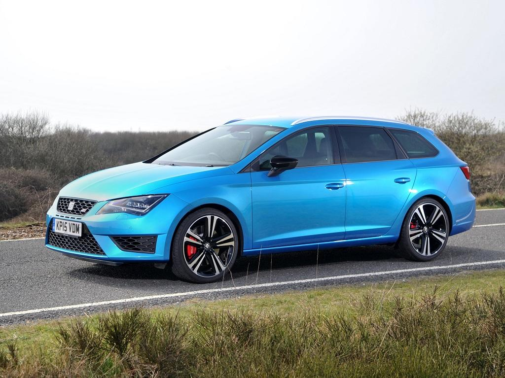 seat leon st cupra eu neuwagen g nstig mit hohem rabatt. Black Bedroom Furniture Sets. Home Design Ideas