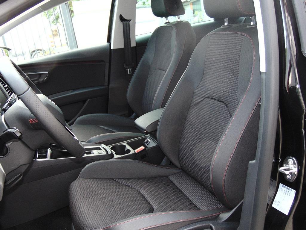 seat leon st fr euro6 wltp 1 5 tsi klimaautom bluetooth. Black Bedroom Furniture Sets. Home Design Ideas