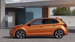 EU-Neuwagen: Reimport Volkswagen Polo