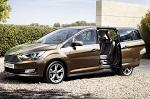 EU-Neuwagen: Reimport Ford Grand C-Max