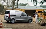 EU-Neuwagen: Reimport Dacia Dokker Van