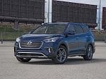 EU-Neuwagen: Reimport Hyundai Santa Fe