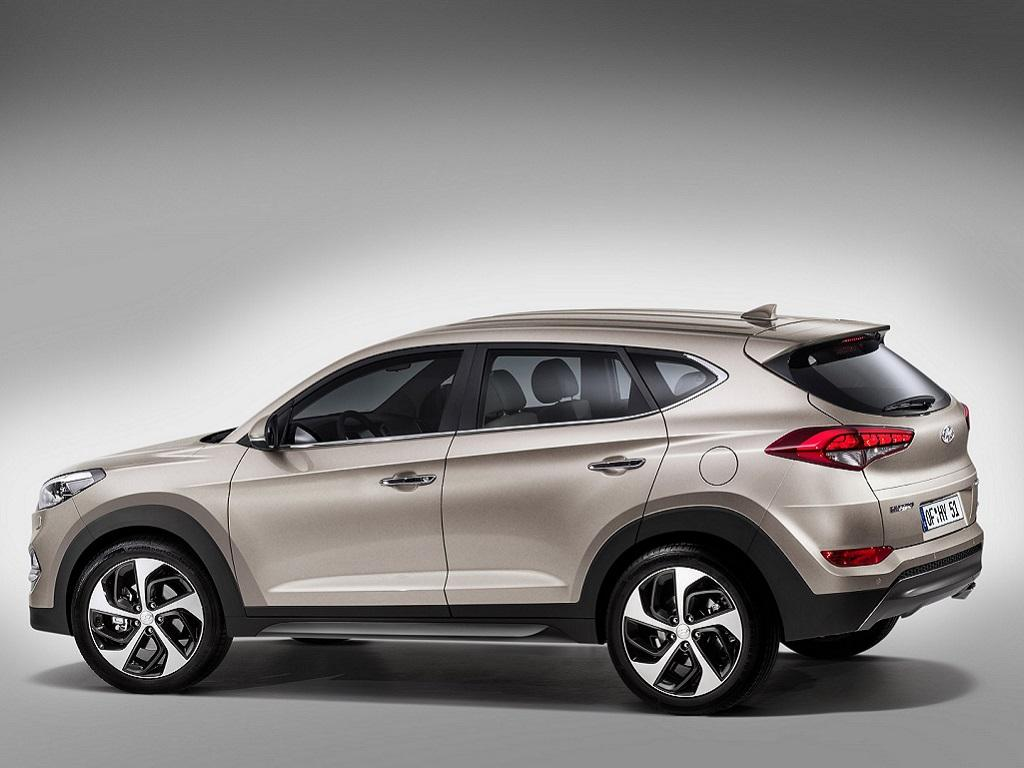 hyundai tucson style 1 6 t gdi 177 ps 4x4 dct. Black Bedroom Furniture Sets. Home Design Ideas
