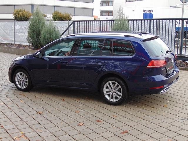 volkswagen golf variant highline euro6d temp 2 0 tdi dsg. Black Bedroom Furniture Sets. Home Design Ideas