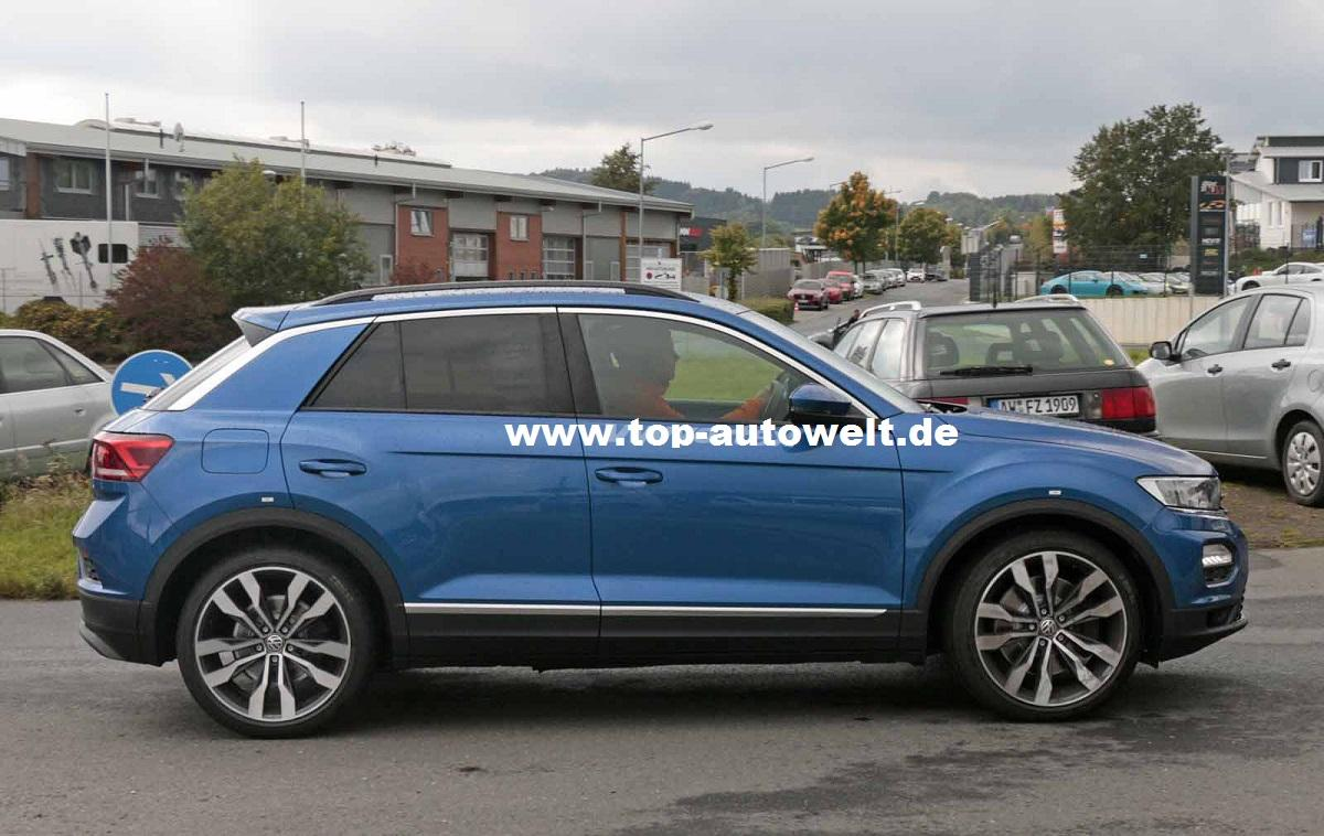 volkswagen t roc sport 2 0 tdi 150 ps 6 gang 4motion. Black Bedroom Furniture Sets. Home Design Ideas