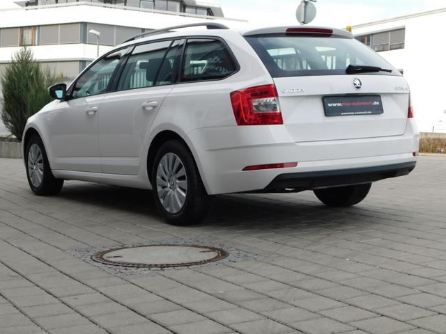 skoda octavia combi active euro6 wltp 1 0 tsi 115 ps klima. Black Bedroom Furniture Sets. Home Design Ideas