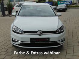 Der Golf 7 Reimport
